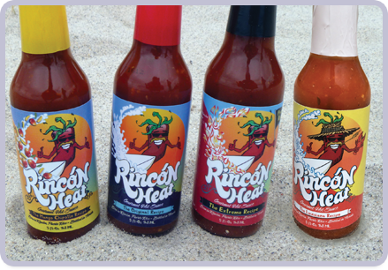 Rincon Heat Variety Packs